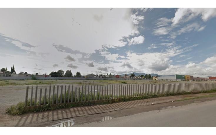 Foto de terreno comercial en renta en  , santa ana tlaltepan, cuautitl?n, m?xico, 1064023 No. 01
