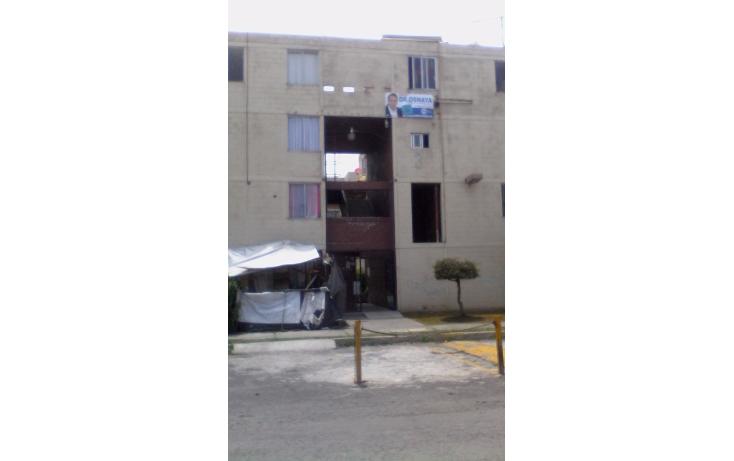 Foto de departamento en venta en  , santa ana tlaltepan, cuautitlán, méxico, 1280459 No. 01