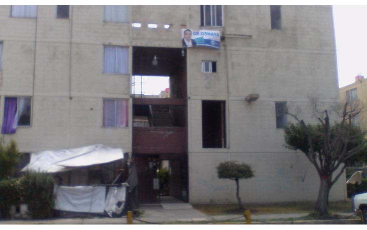 Foto de departamento en venta en  , santa ana tlaltepan, cuautitlán, méxico, 1280459 No. 03