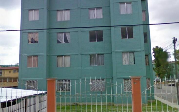 Foto de departamento en venta en  , santa ana tlaltepan, cuautitlán, méxico, 705055 No. 01