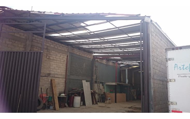 Foto de nave industrial en renta en  , santa ana tlaltepan, cuautitl?n, m?xico, 944951 No. 05