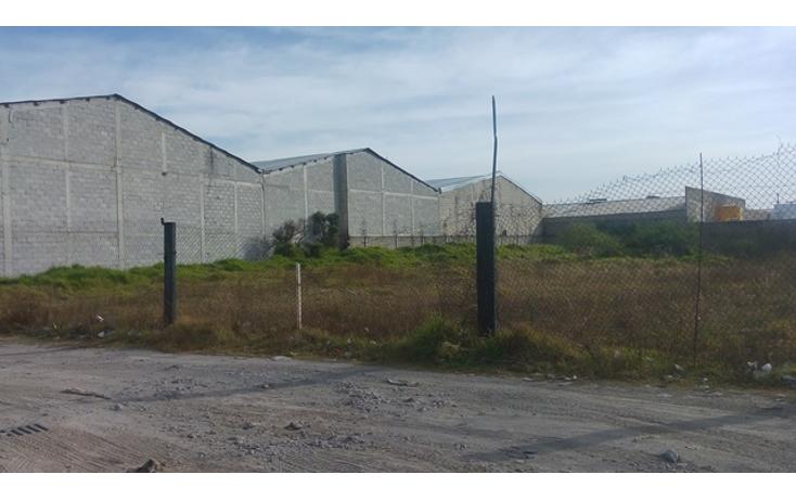 Foto de terreno comercial en renta en  , santa ana tlapaltitl?n, toluca, m?xico, 1061449 No. 01