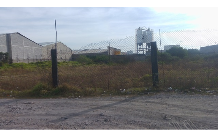 Foto de terreno comercial en renta en  , santa ana tlapaltitl?n, toluca, m?xico, 1061449 No. 02