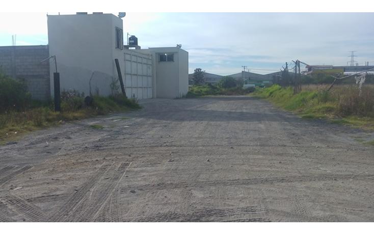 Foto de terreno comercial en renta en  , santa ana tlapaltitl?n, toluca, m?xico, 1061449 No. 04