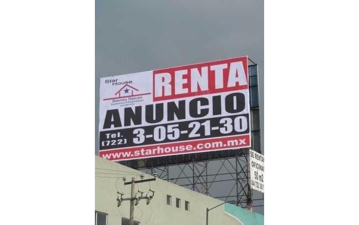 Foto de local en renta en  , santa ana tlapaltitlán, toluca, méxico, 1098109 No. 01