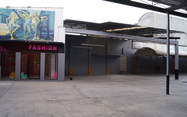 Foto de nave industrial en renta en  , santa ana tlapaltitlán, toluca, méxico, 1130779 No. 03