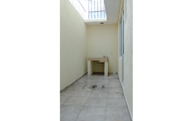 Foto de casa en venta en  , santa ana tlapaltitl?n, toluca, m?xico, 1250191 No. 08