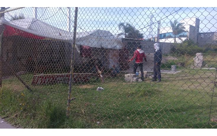 Foto de terreno comercial en renta en  , santa ana tlapaltitlán, toluca, méxico, 1557662 No. 03