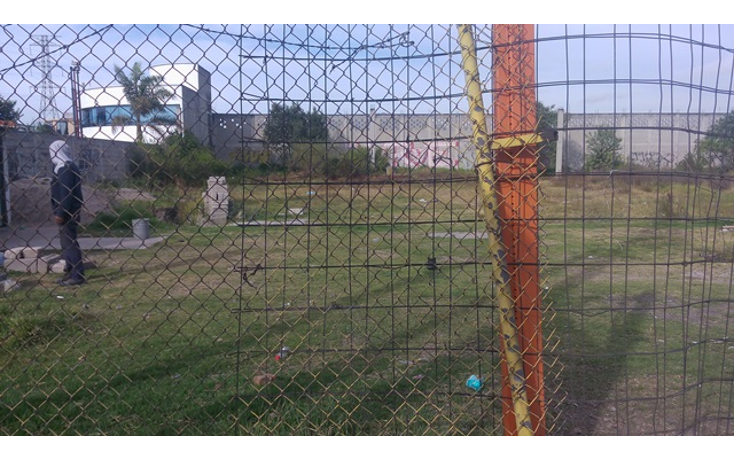 Foto de terreno comercial en renta en  , santa ana tlapaltitlán, toluca, méxico, 1557662 No. 04