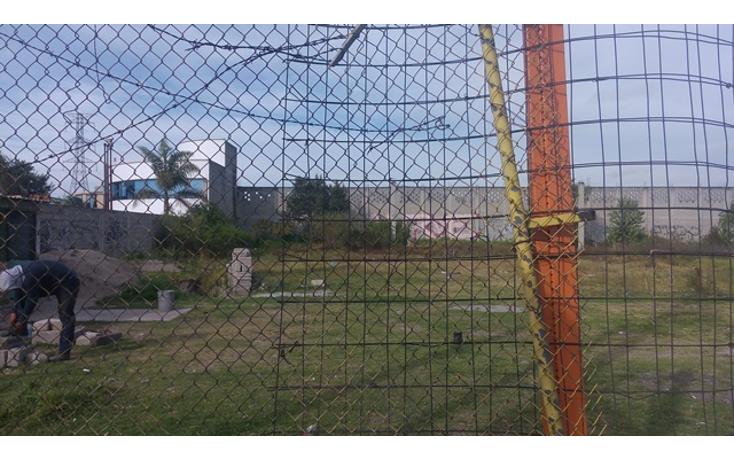 Foto de terreno comercial en renta en  , santa ana tlapaltitlán, toluca, méxico, 1557662 No. 06