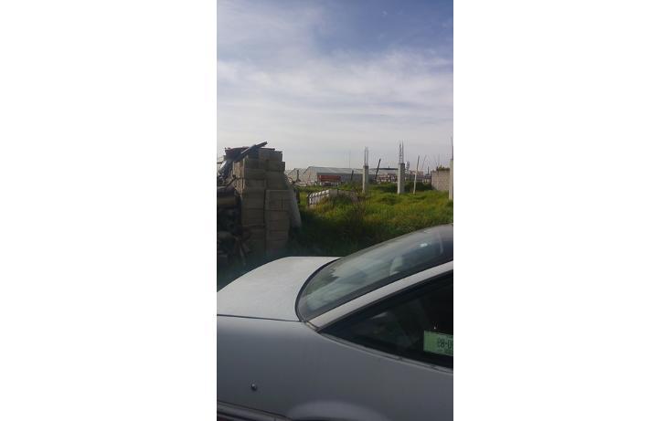 Foto de terreno comercial en renta en  , santa ana tlapaltitlán, toluca, méxico, 1601536 No. 01