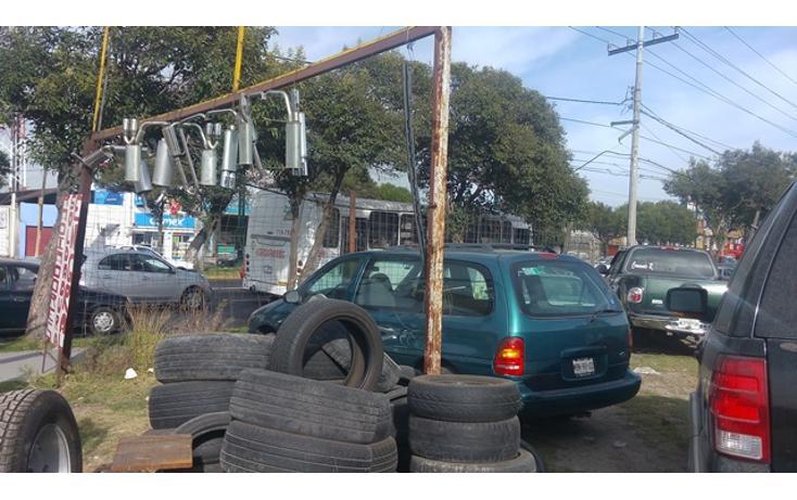 Foto de terreno comercial en renta en  , santa ana tlapaltitlán, toluca, méxico, 1601536 No. 02