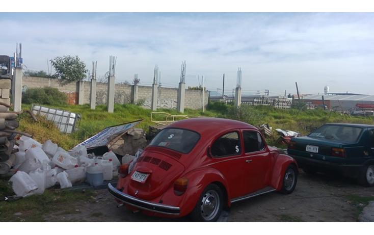 Foto de terreno comercial en renta en  , santa ana tlapaltitlán, toluca, méxico, 1601536 No. 03