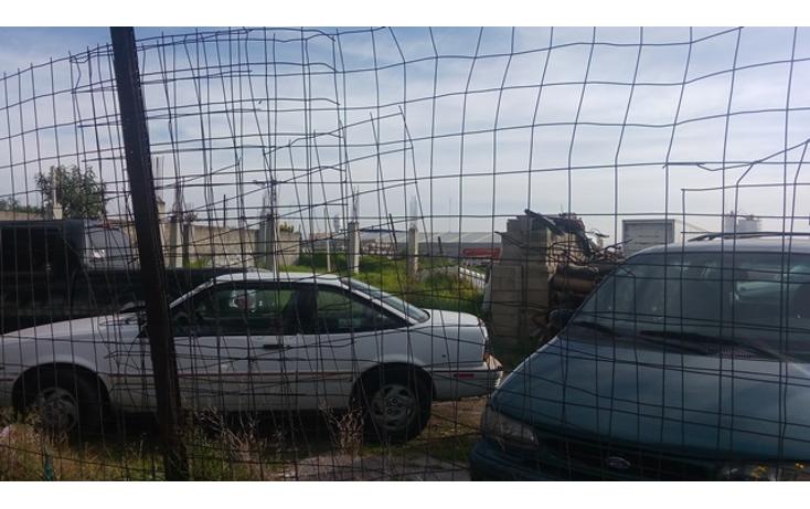Foto de terreno comercial en renta en  , santa ana tlapaltitlán, toluca, méxico, 1601536 No. 05