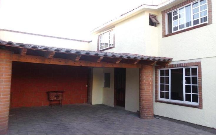Foto de casa en venta en  , santa ana tlapaltitl?n, toluca, m?xico, 1847672 No. 01