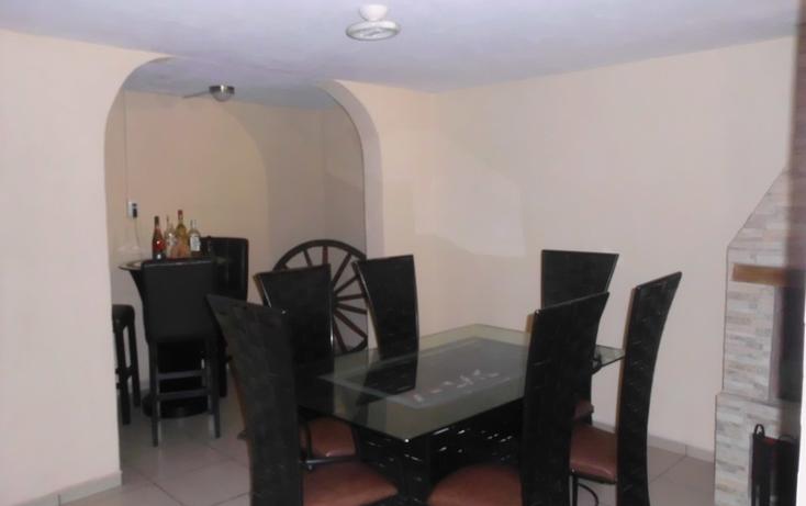 Foto de casa en venta en  , santa ana tlapaltitl?n, toluca, m?xico, 1847672 No. 22