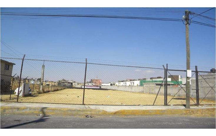 Foto de terreno comercial en renta en  , santa ana tlapaltitl?n, toluca, m?xico, 1942934 No. 01