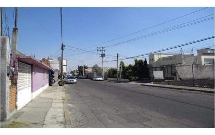 Foto de terreno comercial en renta en  , santa ana tlapaltitl?n, toluca, m?xico, 1942934 No. 02