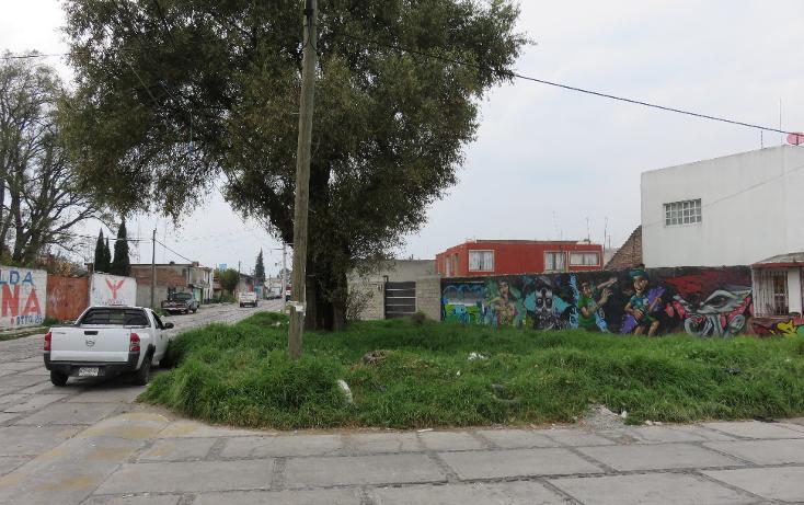 Foto de terreno habitacional en venta en  , santa ana tlapaltitlán, toluca, méxico, 944377 No. 01