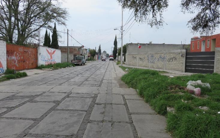 Foto de terreno habitacional en venta en  , santa ana tlapaltitlán, toluca, méxico, 944377 No. 03