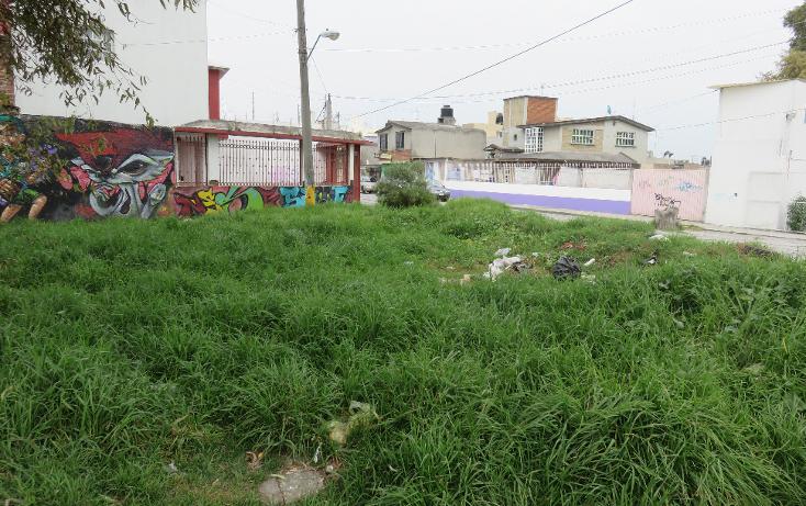 Foto de terreno habitacional en venta en  , santa ana tlapaltitlán, toluca, méxico, 944377 No. 04