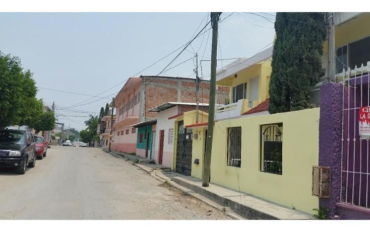Foto de casa en venta en  , santa ana, tuxtla gutiérrez, chiapas, 2042171 No. 14