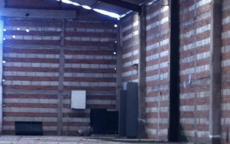 Foto de nave industrial en venta en  , santa ana xalmimilulco, huejotzingo, puebla, 672301 No. 06