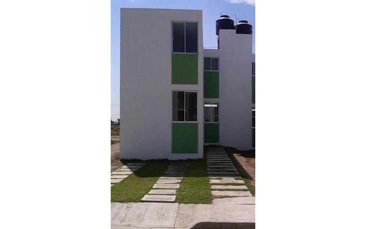 Foto de casa en venta en  , santa anita, huamantla, tlaxcala, 1301123 No. 01