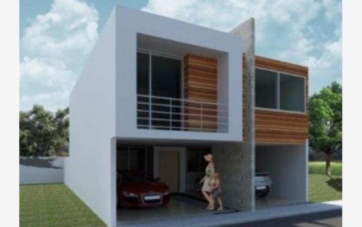 Foto de casa en venta en  , santa anita, huamantla, tlaxcala, 1439301 No. 01