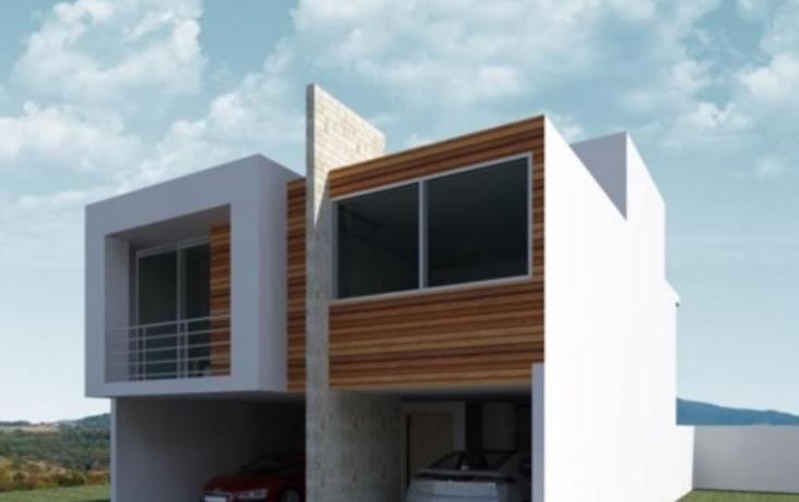 Foto de casa en venta en  , santa anita, huamantla, tlaxcala, 1439301 No. 02