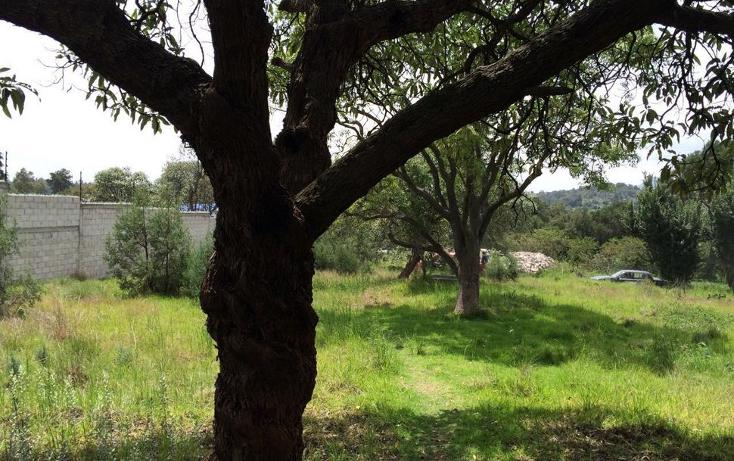 Foto de terreno habitacional en venta en  , santa anita huiloac, apizaco, tlaxcala, 1086033 No. 04