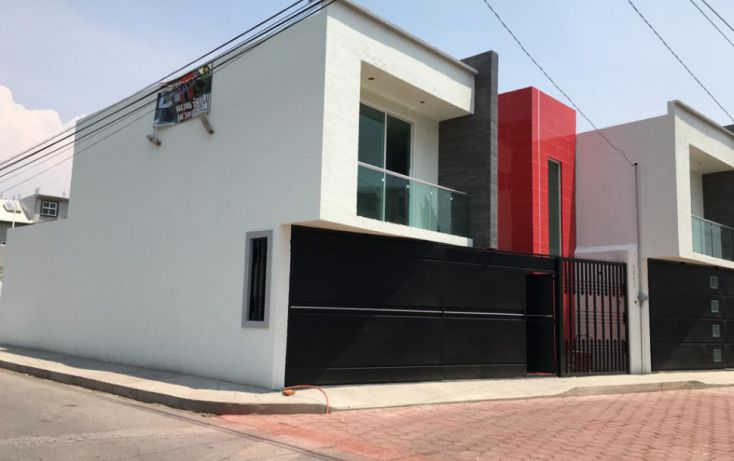 Foto de casa en venta en, santa anita huiloac, apizaco, tlaxcala, 1087055 no 01