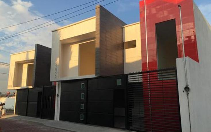 Foto de casa en venta en  , santa anita huiloac, apizaco, tlaxcala, 1087055 No. 01