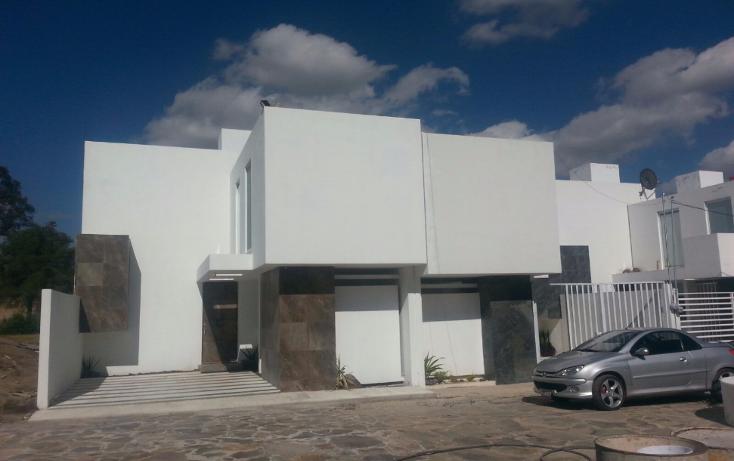 Foto de casa en venta en  , santa anita huiloac, apizaco, tlaxcala, 1577752 No. 01