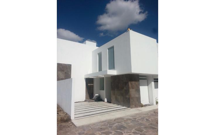 Foto de casa en venta en  , santa anita huiloac, apizaco, tlaxcala, 1577752 No. 02
