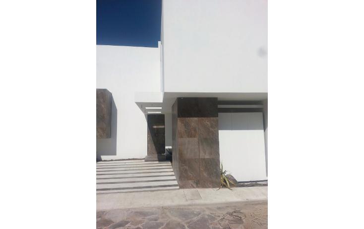 Foto de casa en venta en  , santa anita huiloac, apizaco, tlaxcala, 1577752 No. 03