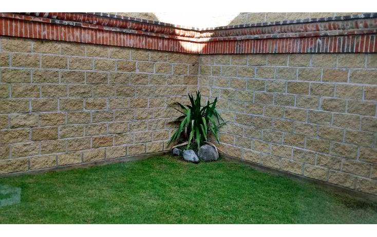 Foto de casa en venta en  , santa anita huiloac, apizaco, tlaxcala, 1577752 No. 08