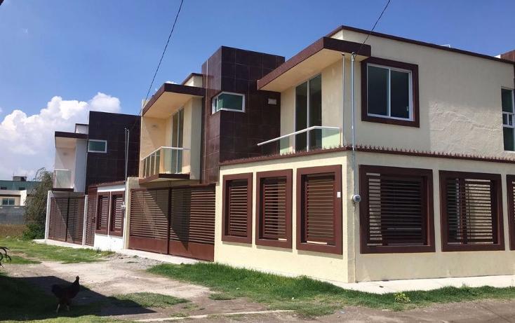 Foto de casa en venta en  , santa anita huiloac, apizaco, tlaxcala, 2015182 No. 02