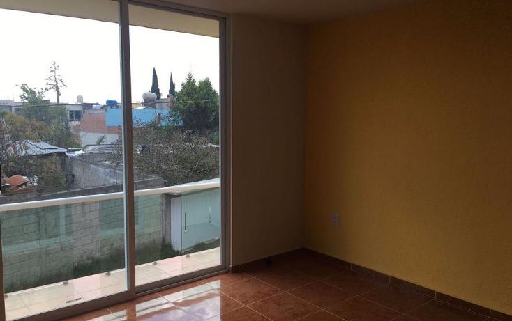 Foto de casa en venta en  , santa anita huiloac, apizaco, tlaxcala, 2015182 No. 12
