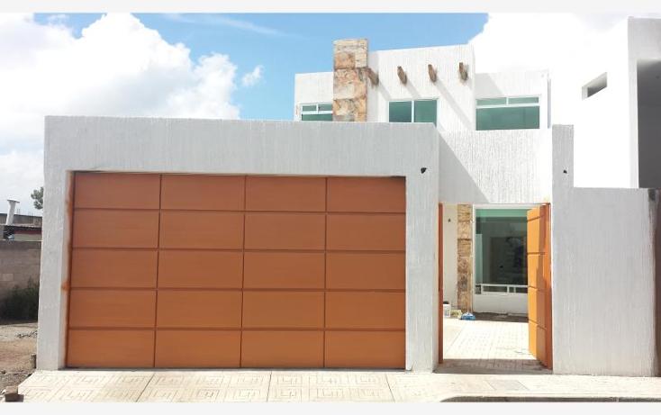 Foto de casa en venta en  , santa anita huiloac, apizaco, tlaxcala, 2015196 No. 01
