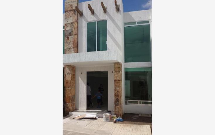 Foto de casa en venta en  , santa anita huiloac, apizaco, tlaxcala, 2015196 No. 02