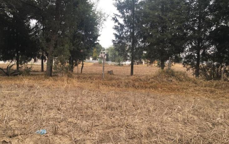 Foto de terreno habitacional en venta en  , santa anita huiloac, apizaco, tlaxcala, 2016382 No. 09