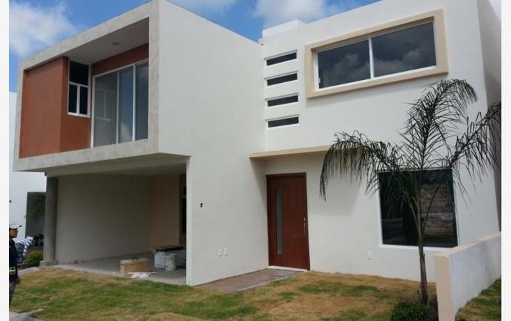 Foto de casa en venta en  , santa anita huiloac, apizaco, tlaxcala, 2017444 No. 01