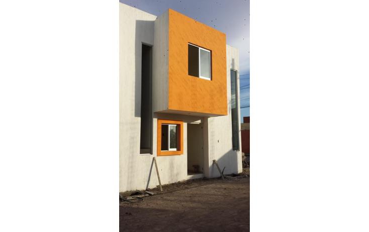 Foto de casa en venta en  , santa anita huiloac, apizaco, tlaxcala, 2017586 No. 01