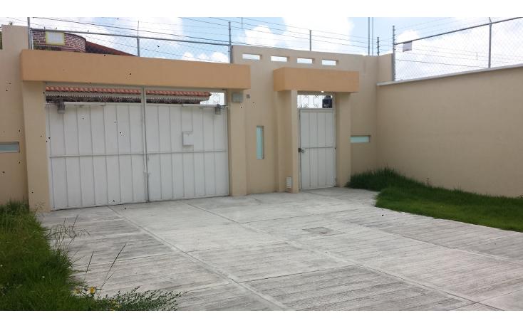 Foto de casa en venta en  , santa anita huiloac, apizaco, tlaxcala, 2041844 No. 02