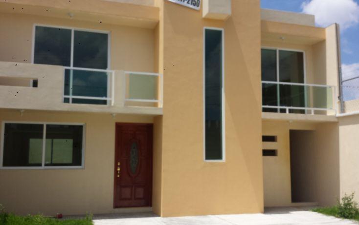 Foto de casa en venta en, santa anita huiloac, apizaco, tlaxcala, 2041844 no 03