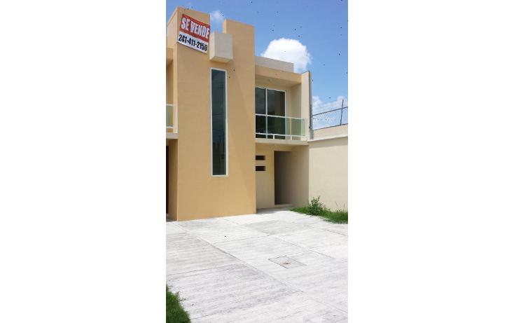 Foto de casa en venta en  , santa anita huiloac, apizaco, tlaxcala, 2041844 No. 05