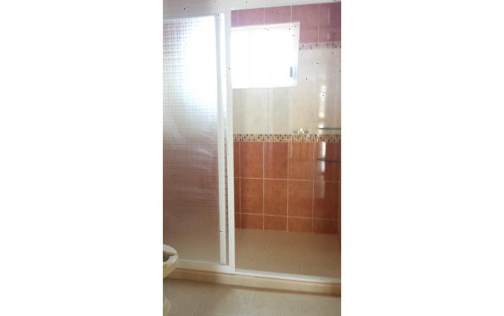 Foto de casa en venta en  , santa anita huiloac, apizaco, tlaxcala, 2041844 No. 14