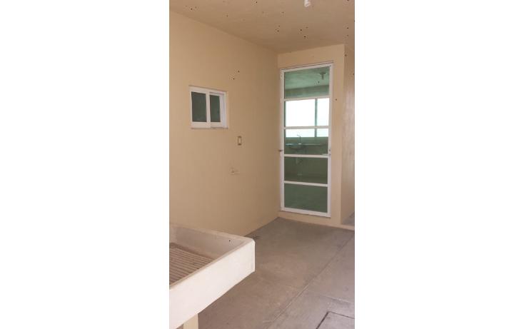 Foto de casa en venta en  , santa anita huiloac, apizaco, tlaxcala, 2041844 No. 16