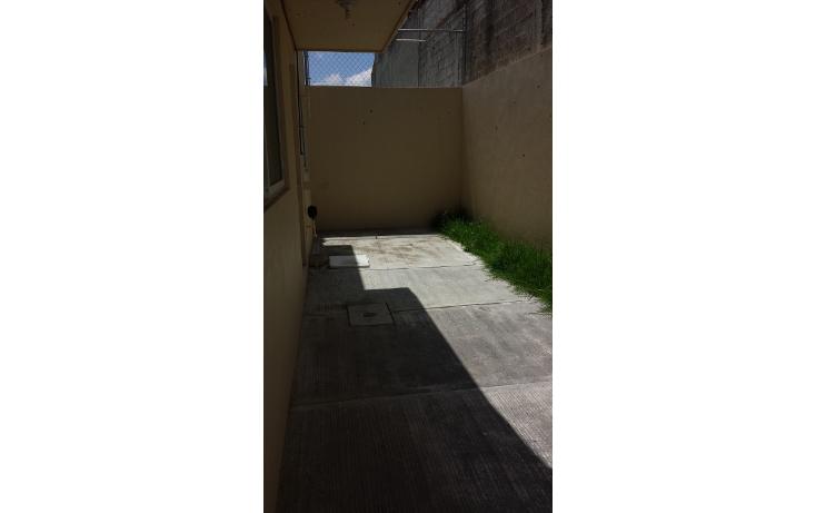 Foto de casa en venta en  , santa anita huiloac, apizaco, tlaxcala, 2041844 No. 17